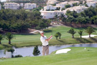 Algarve Golf Breaks