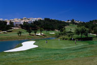 Golf Course, Algarve