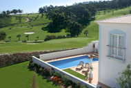 Villas with Pools, Algarve
